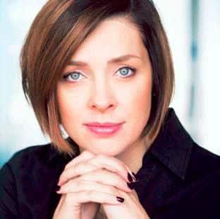 Agata Czarnecka, dyrektor w Dziale Doradztwa i Badań Rynku CBRE