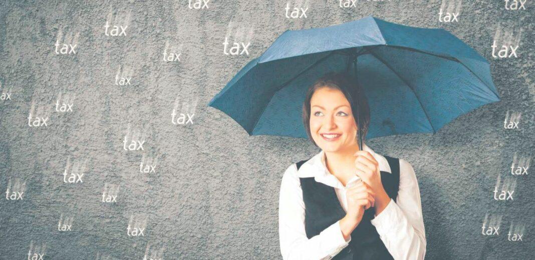 podatkowa ofensywa rządu