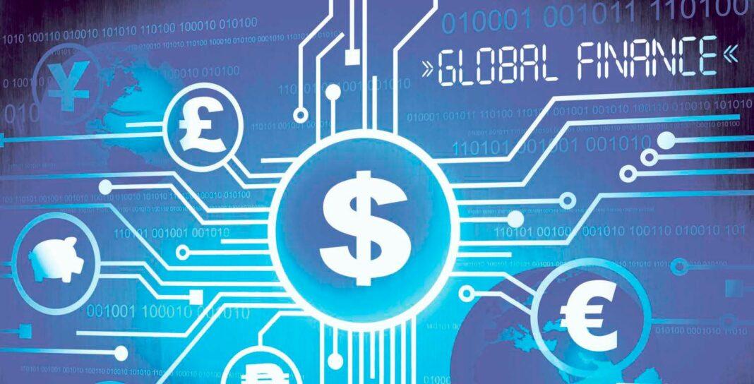 nowoczesny rynek walut online