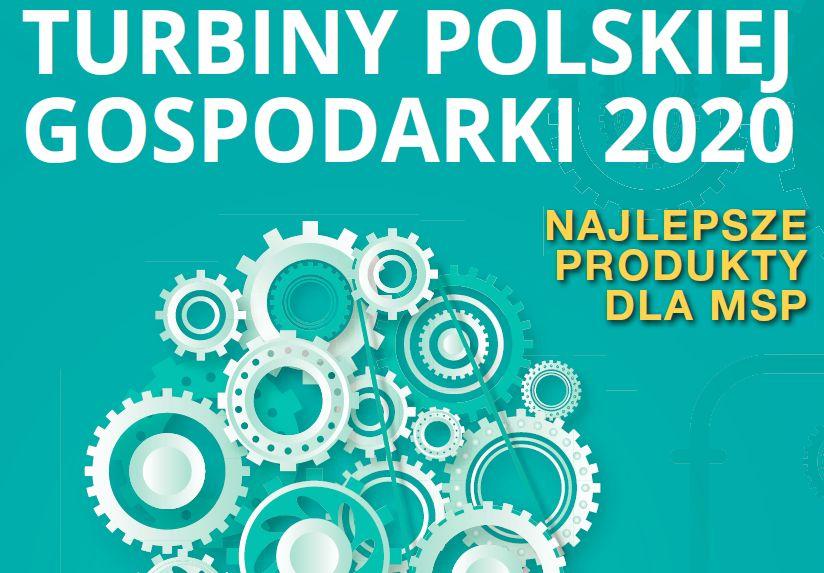 turbiny polskiej gospodarki 2020