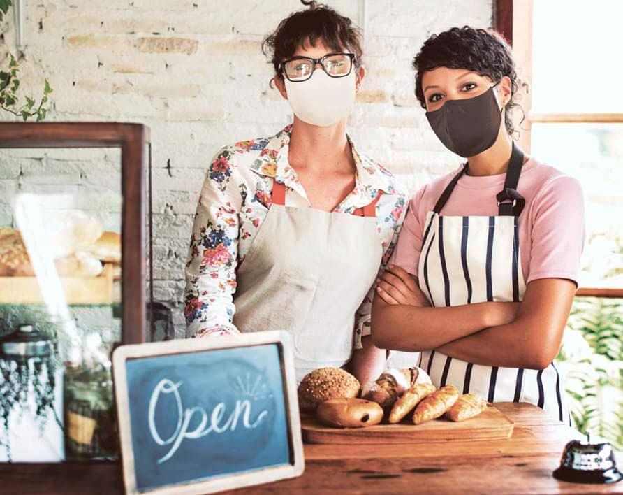 zagłada małych i średnich przedsiębiorstw