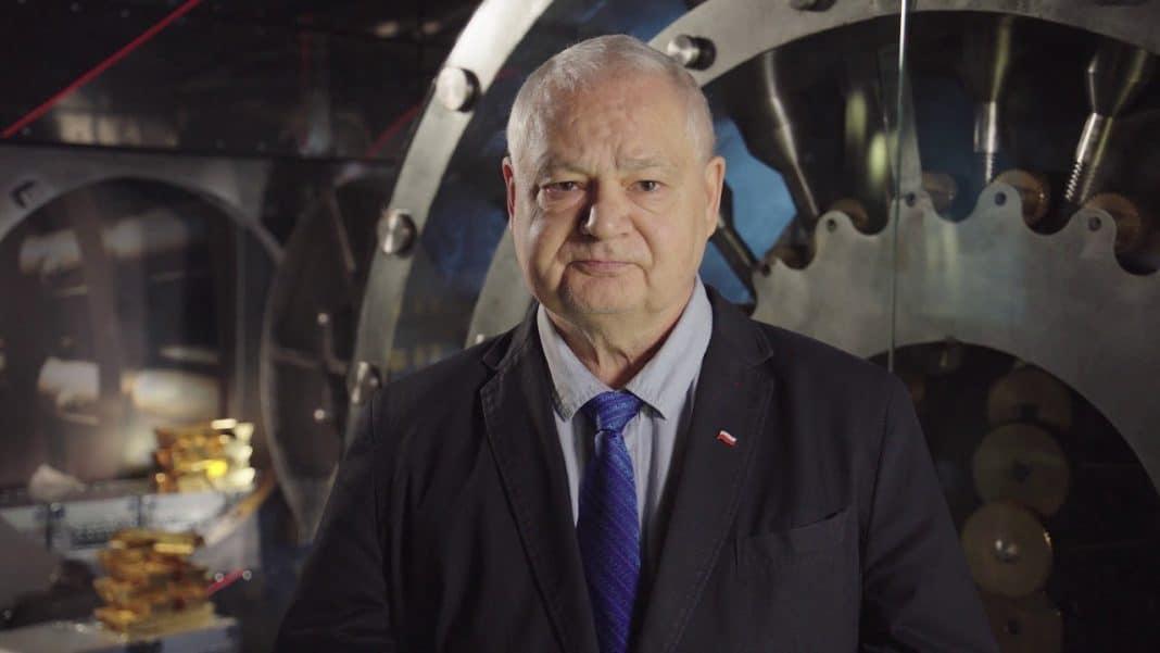 Adam Glapiński. Fot. YouTube